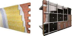 Soluciones Innovadoras de Aislamiento Sostenible para el Diseño de EECN - Casos Prácticos