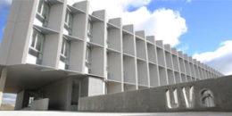 Edificio de Energía Casi Nula con integración de energías renovables y generación energética autosuficiente para el sector terciario: Edificio LUCIA
