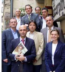 AEPAN - Asociación Española de Fabricantes de Paneles Sandwich de Madera con Núcleo Aislante