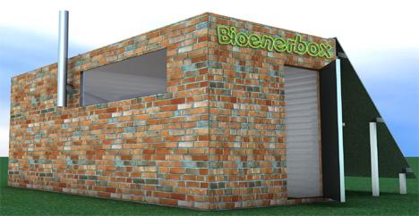 Bioenerbox Sistema Ecológico