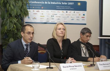 1ª Edición Conferencia de la Industria Solar