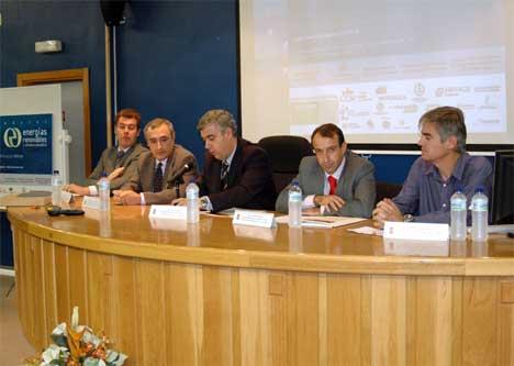 Máster de Energías Renovables y Eficiencia Energética de la Universidad de Castilla-La Mancha