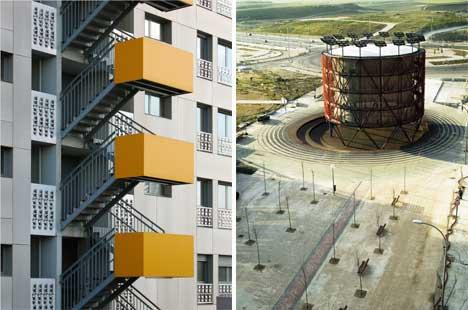 Revitalización urbana, innovación y sosteniblidad