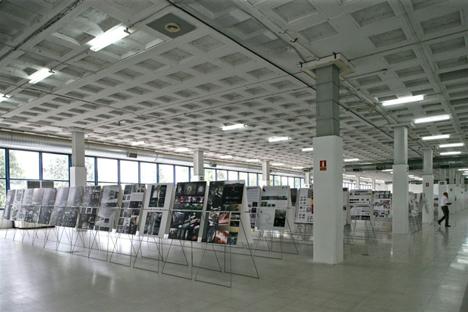 "Premio Internacional de Arquitectura ""Light of Tomorrow"" 2008"