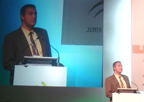 José Carlos Aranaz, Manager para el Canal de Proyectistas de Cosentino