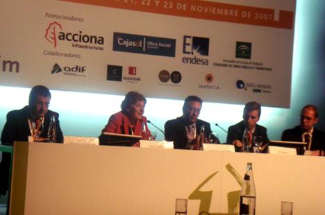 Panel I: Ciudad, Territorio y Sosteniblidad