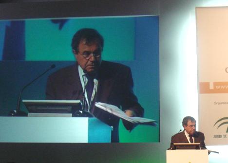 Julio Rodríguez López, Gerente de la Universidad de Alcalá de Henares
