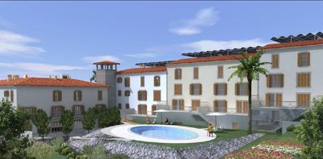 Premio a la Promoción Inmobiliaria más Sostenible a la promotora HITO Espacios por el proyecto Son Pastor