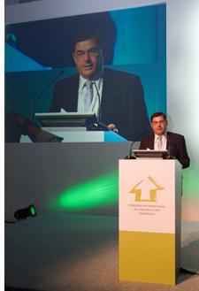 José Antonio Martínez, Director General de Sevillana-Endesa