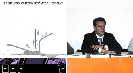 "Presentación 2ª Edición Concurso Cátedra Hispalyt ""Cerámica para construir"""
