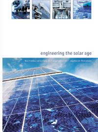 """Guía """"Ingeniería en la era solar: Ingeniería mecánica y distribución en la industria fotovoltaica"""""""