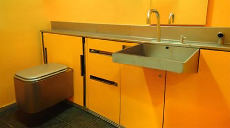 TOTS, un sistema de baño para todos