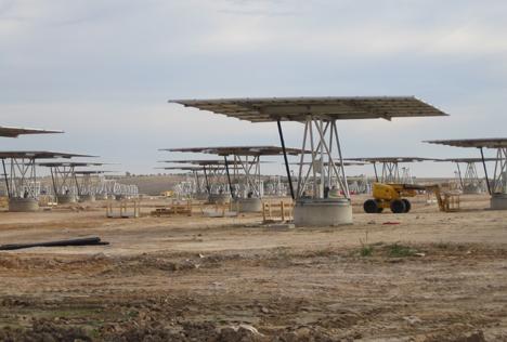 soluciones para automatización y trazabilidad de los módulos fotovoltaicos