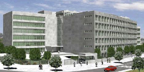 Nueva sede de Philips