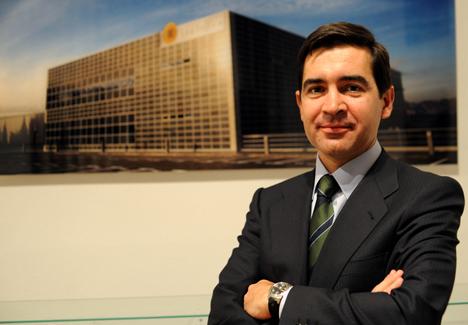 Carlos Torres Vila, nuevo Presidente Ejecutivo de Isofotón