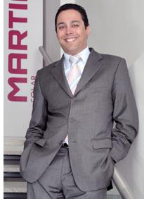 Alberto Rabanal, Director General de Martifer Solar España