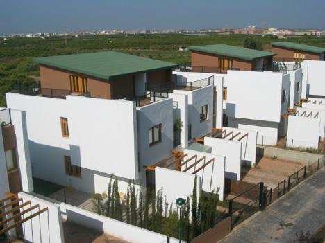 GAIA 1 - Rehabilitación de vivienda pareada