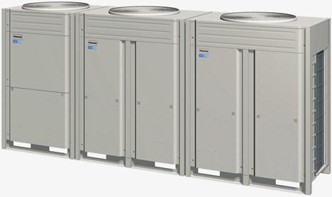 Nueva gama ME4 con recuperación de calor
