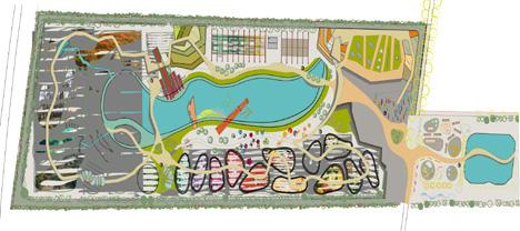 Premio: Parque Ambiental en Valladolid