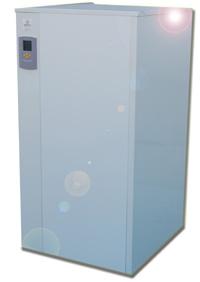 EASYsol, basado en la tecnología drain-back