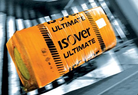 Ultimate Protect: una fórmula eficaz de protección pasiva en conductos metálicos.