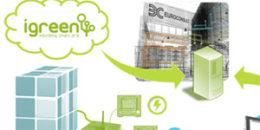 Gestión inteligente de la demanda energética del edificio: iGreen inBuilding Smart Grid. Casos de aplicación y resultados obtenidos
