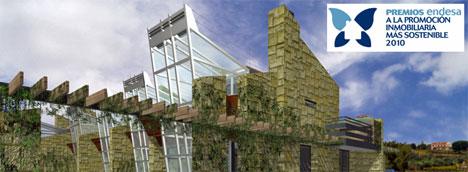 Premios Endesa a la Promoción Inmobiliaria más Sostenible 2010