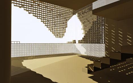 Diseño del proyecto Eric Sontag.