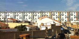 """Rehabilitación energética barrio de Lourdes, en Tudela. Premio a la """"Rehabilitación Inmobiliaria más Sostenible"""" de la VI Edición Premios Endesa"""