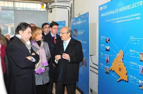 El Canal de Isabel II invertirá 19,4 millones de euros para aumentar su producción en energía renovable.