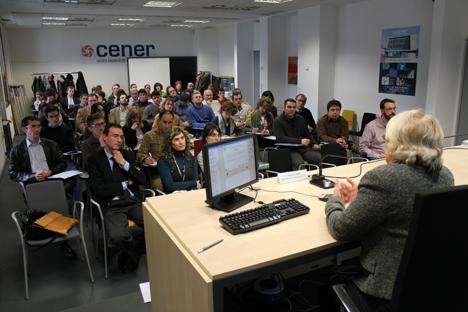 Presentación de la Agenda Estratégica de Investigación en el Sector de la Biomasa