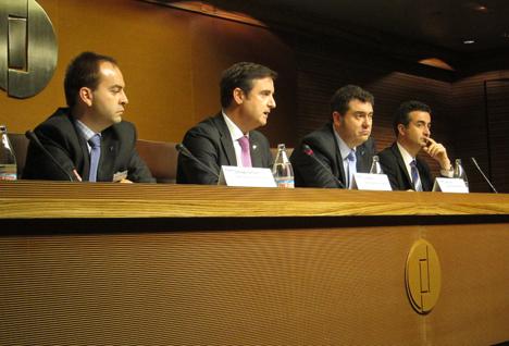 Presentación de Daikin en Climatización 2011
