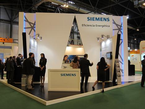 Siemens en Climatización 2011