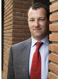 Lluís Pinardel, nuevo presidente del iMAT