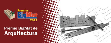 Convocatoria Premios BigMat 2011