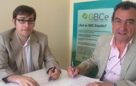Adimac, nuevo asociado de Green Building Council España
