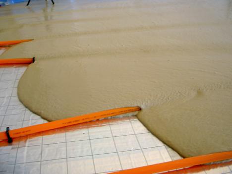 Pavimentos para suelo radiante pavimento de resina de lujo en tu hogar with pavimentos para - Pavimento para suelo radiante ...