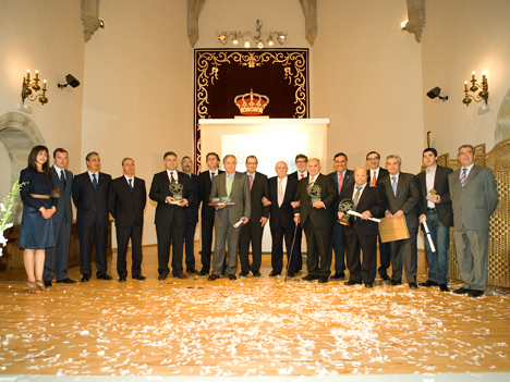 Premio empresa soriana innovadora