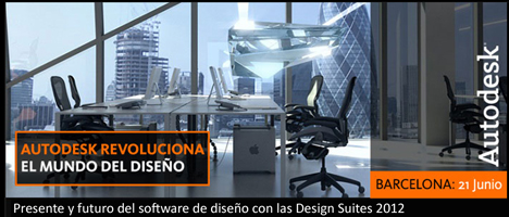 Cartel Autodesk