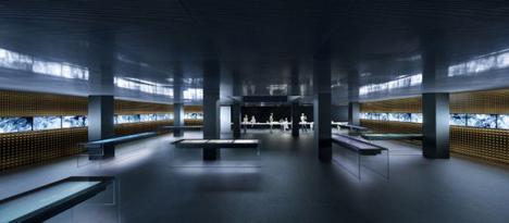 Premio de arquitectura para Roca