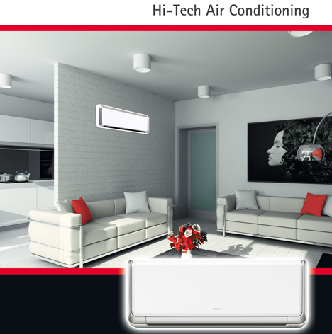 Catálogo Hitachi