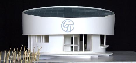 Prototipo de la Casa Pi.