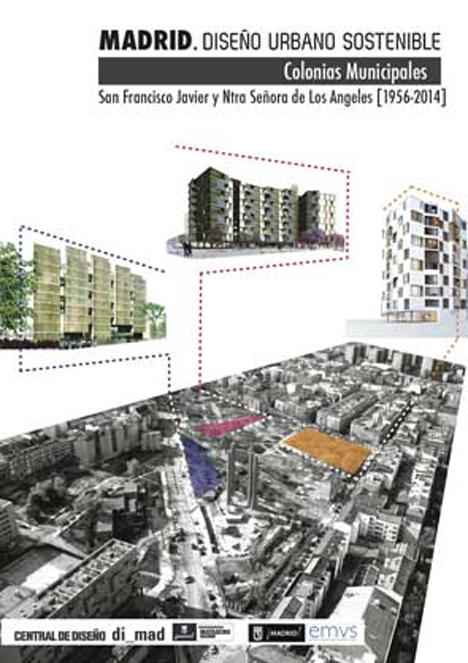 Madrid Diseño Urbano