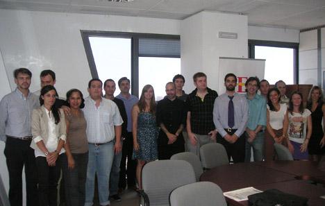 Contenhouse recibe el apoyo del Ministerio de Industria, Turismo y Comercio