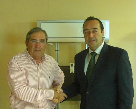 Acuerdo entre ambas entidades para fomentar la formación