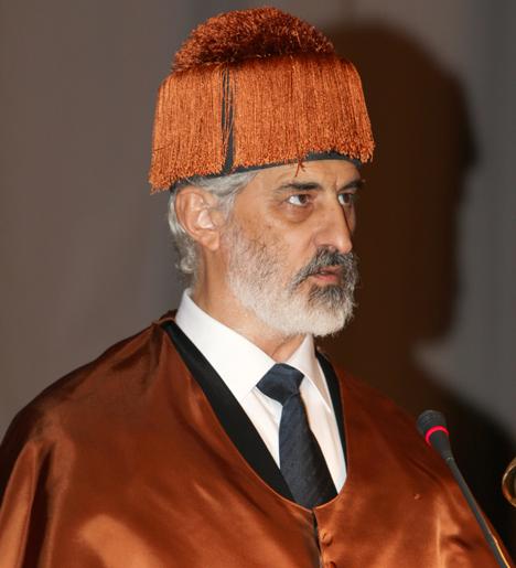 José María Martínez-Val Peñalosa