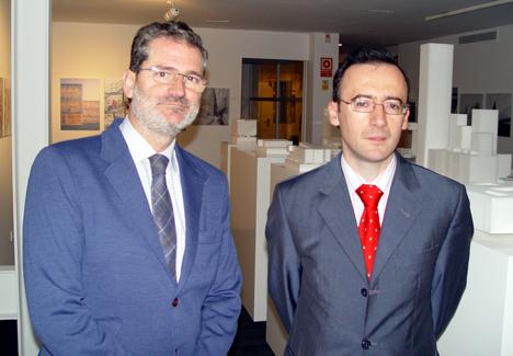 Javier Torrero y Lorenzo Nadales de Torinco, SA