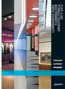 Nuevo catálogo Havells-Sylvania