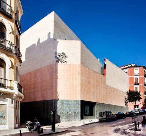 Mercado de San Antón, Madrid