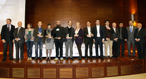 Premios ASCER